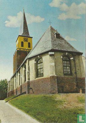 Wolvega - Wolvega, Herv. Kerk
