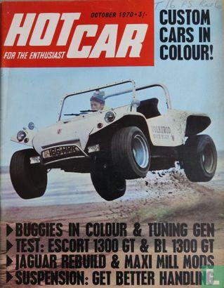 Hot Car 10