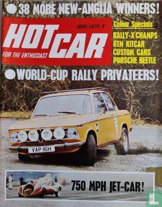 Hot Car 6
