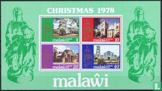 Malawi - Kerstmis