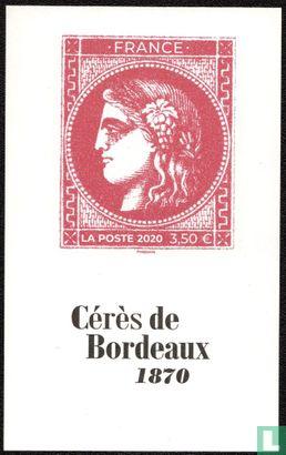France [FRA] - Cérès de Bordeaux