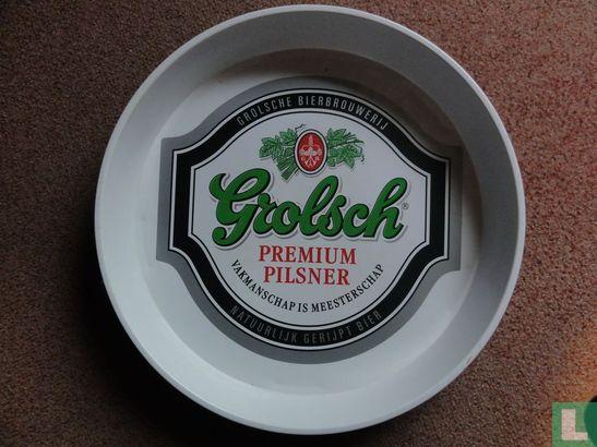 Grolsch Bier - Grolsch Dienblad