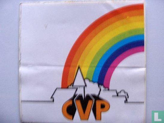 CVP - CVP
