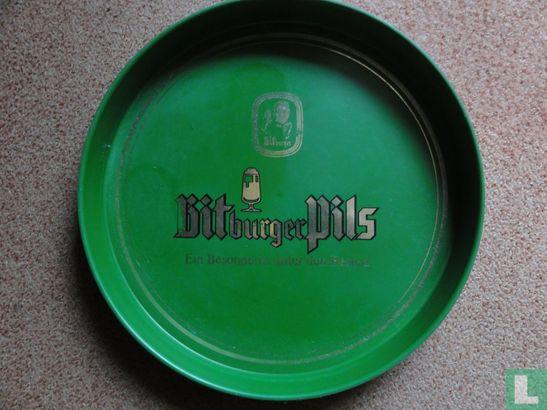 Bitburger Braugruppe GmbH - Bitburger Pils Dienblad