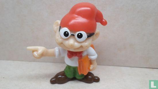 MeisterMarken - Gnome 2