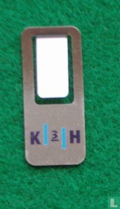 K3H - K 3 H