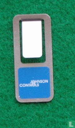 Mark Clips - Johnson Controls
