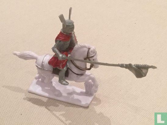 Sunjade - Kreuzfahrer zu Pferd