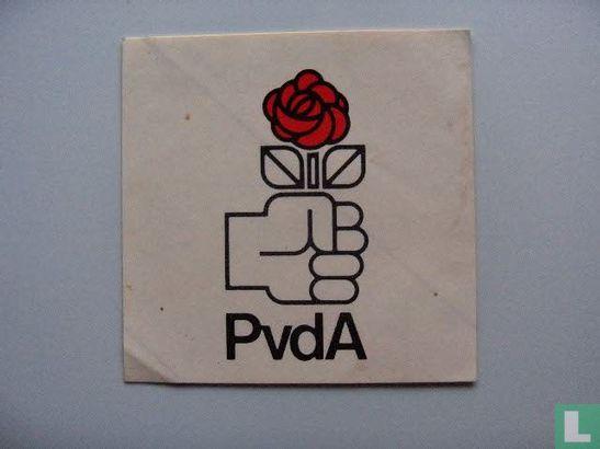 PvdA - PVDA