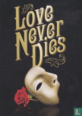 Go-card - 13392 - Det Ny Teater - The Phantom of the Opera