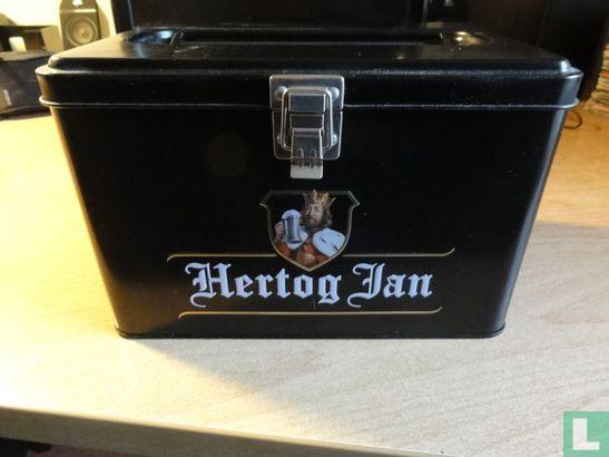 Hertog Jan Brouwerij - Hertog Jan Koelbox