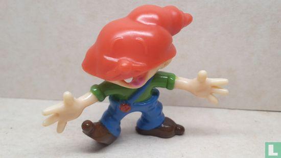 MeisterMarken - Gnome 4