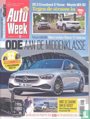 Autoweek 44 - Afbeelding 1