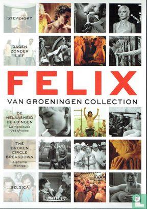 DVD - Felix van Groeningen Collection