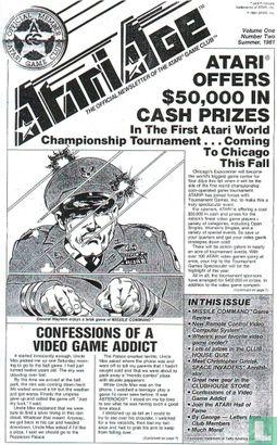 Atari Age (US) 2 - Afbeelding 1