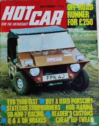 Hot Car 9