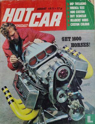 Hot Car 8