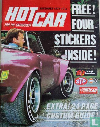 Hot Car 11