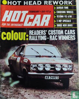 Hot Car 2