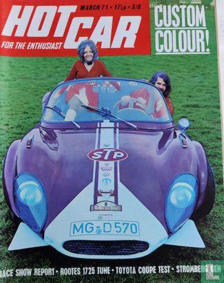 Hot Car 3