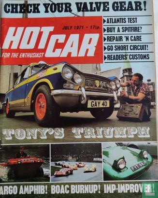 Hot Car 7