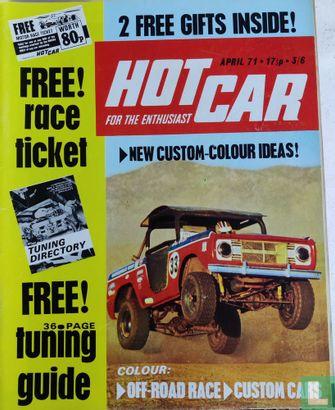 Hot Car 4