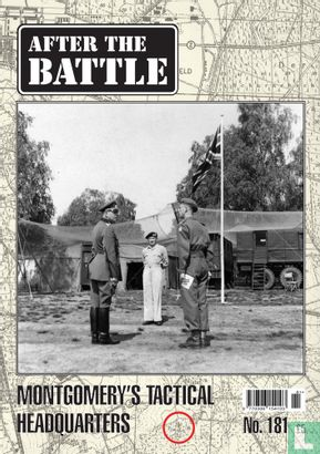 After the battle 181 - Afbeelding 1