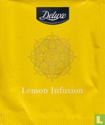 Deluxe - Lemon Infusion