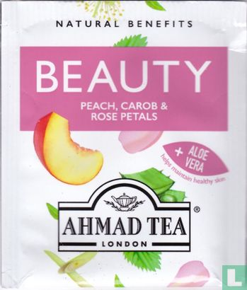 Ahmad Tea [r] - Beauty