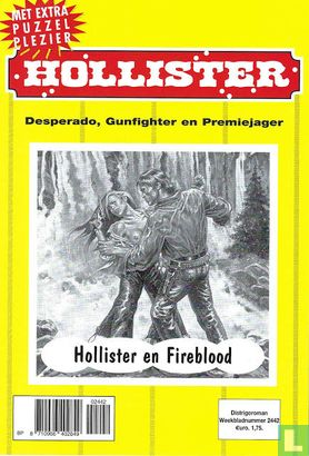 Hollister 2442 - Afbeelding 1