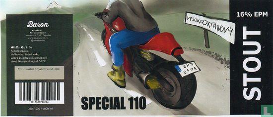 Baron, Opocno - Special 110 (doublure van 8346737)