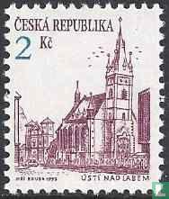 Czechia - Ústí nad Labem (type I)