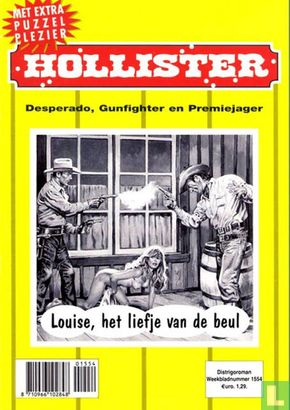 Hollister 1554 - Afbeelding 1