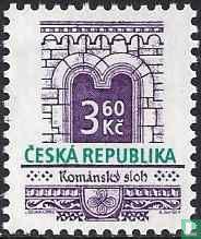 Czechia - Building Styles