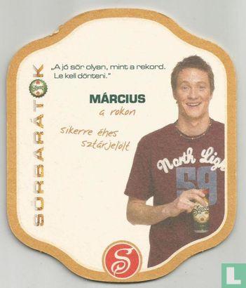 Hungary - Március