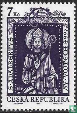 Czechia - Holy Adalbert