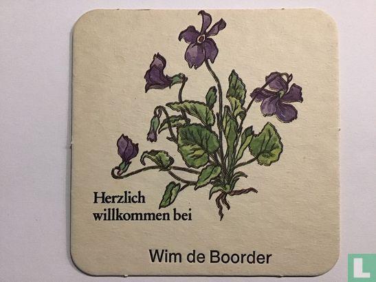 Netherlands (Holland) - Herzlich willkommen bei Wim de Boorder