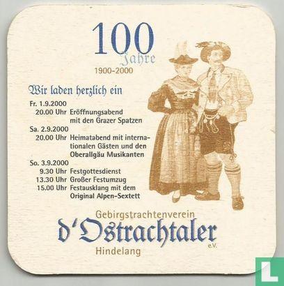 Germany - Kaufbeurer Original 1308