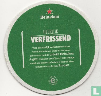Netherlands (Holland) - Heerlijk verfrissend