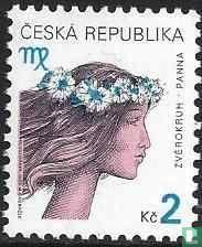Czechia - Zodiac Signs