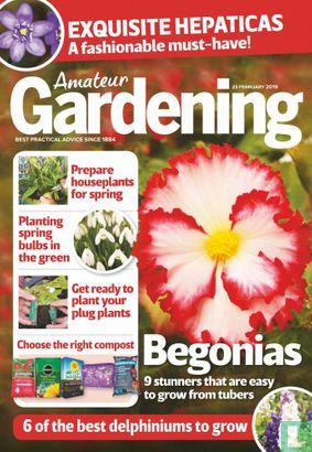 Amateur Gardening 03-05 - Image 1