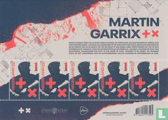 Netherlands [NLD] - Martin Garrix