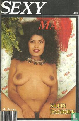 Sexy maxi 494 - Image 1