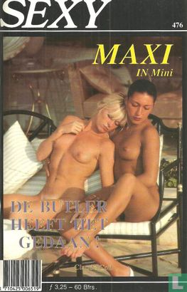 Sexy maxi 476 - Image 1