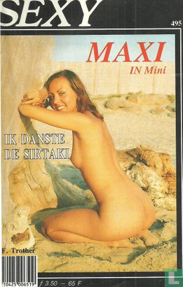 Sexy maxi 495 - Image 1