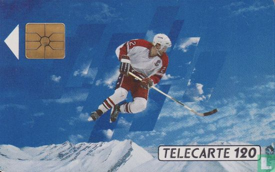 France Telecom - Hockey Sur Glace