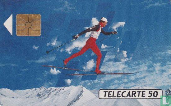 France Telecom - Ski du Fond