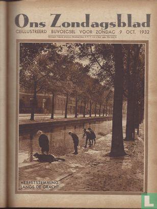 Ons Zondagsblad [bijlage] 10-09 - Afbeelding 1