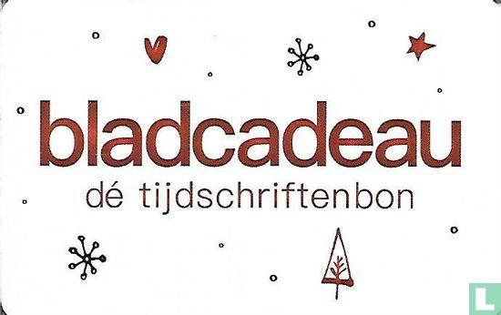 Blad Cadeau - Bild 1