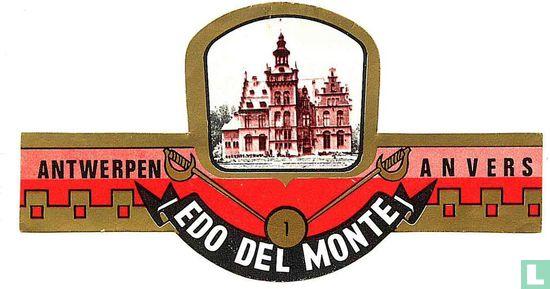 Edo del Monte - Steenokkerzeel Kasteel van Humelgem